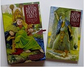 The Druidcraft Tarot - Cards & Book Set
