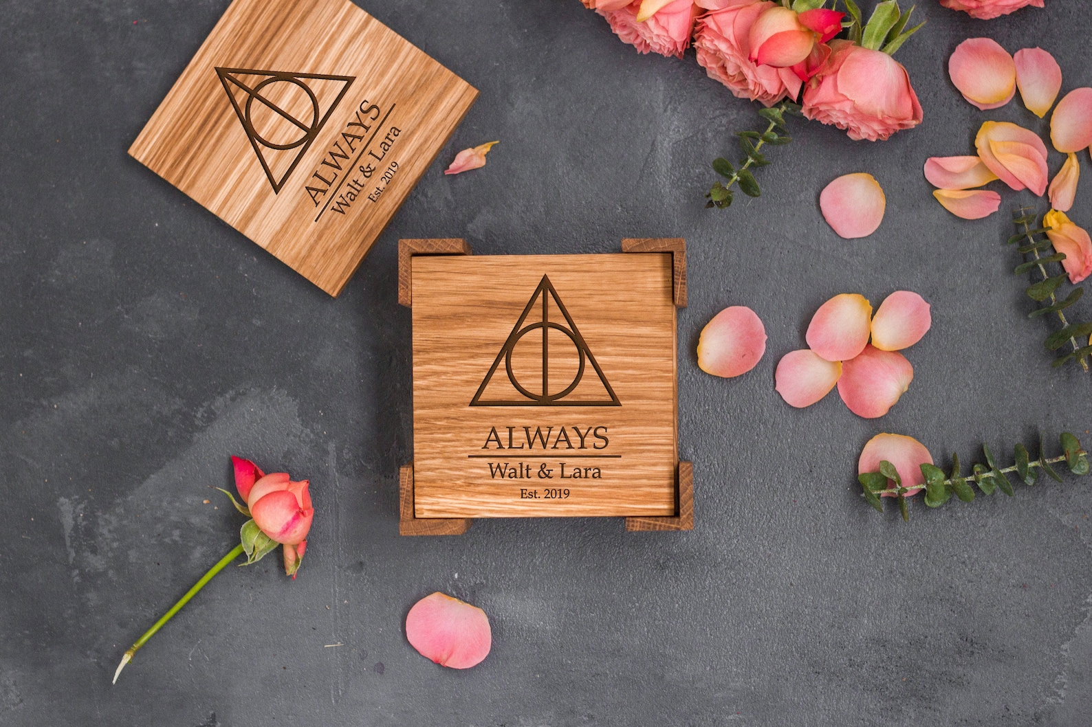 10 Magical Harry Potter Wedding Gifts Every Couple Will Love