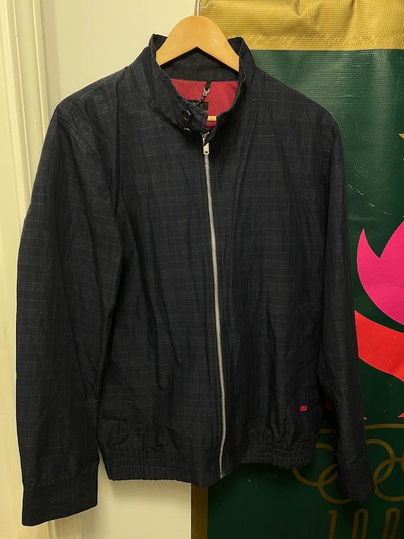 Marc Jacobs Linen Coat
