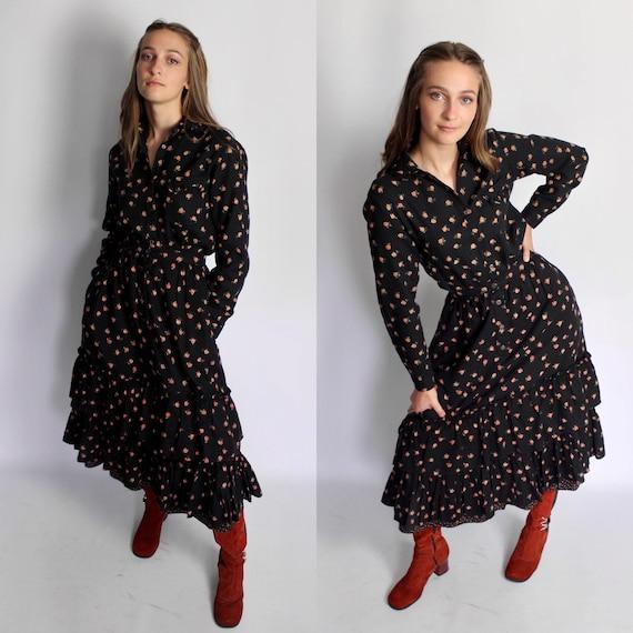 Original MARY QUANT two piece Skirt & Shirt