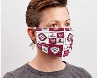 nmsu face mask for sale