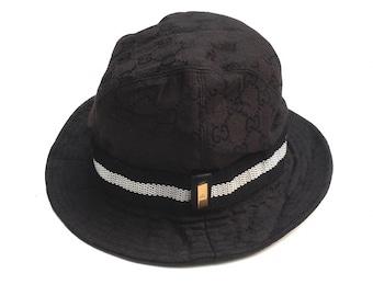 122dd4acf Dior bucket hat | Etsy