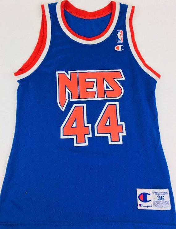 new jersey nets jersey