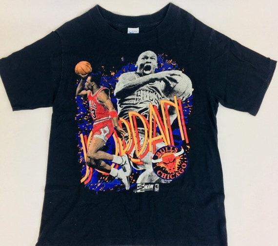 Michael Jordan shirt Vintage Michael Jordan shirt
