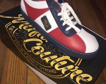91328d7076a96 Shoes couture | Etsy