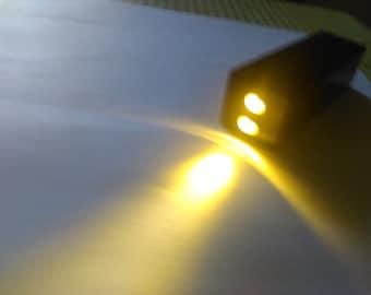EMPOWERTORCH BT2/W3000K Warm White Ultra Low Energy Torch