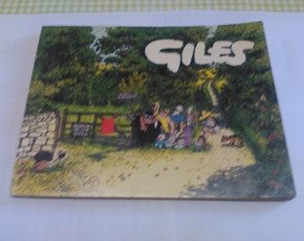 Giles Daily Express and Sunday Express Cartoons 33rd series 1978-1979