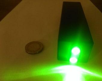 EMPOWERTORCH BT2/G Artisan LED Torch