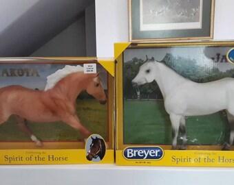 Breyer horse | Etsy