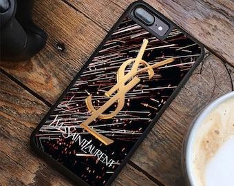 ysl phone case iphone 7 plus