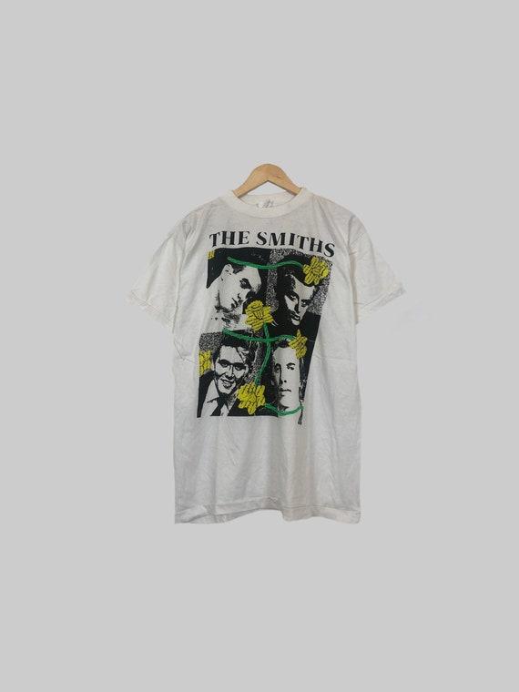 Size L   Vintage 80s The Smiths single stitch (New