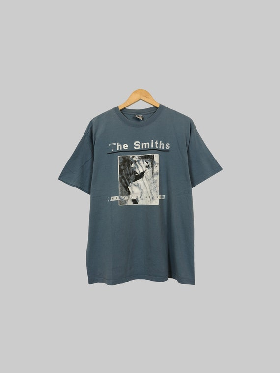 Size M   Vintage 90s The Smiths Hatful of Hollow (