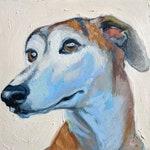 CUSTOM LARGE PAWTRAIT, dog portrait, cat portrait, pet portrait, custom pet portrait, oil painting, pet painting, dog lover, cat lover