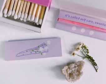 Self Care Rolling Papers