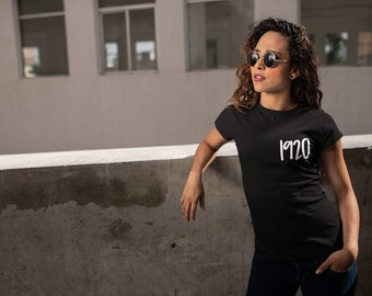 1920 Feminist Women's Convention Women's March Womens Rights Right To Vote Women's Shirts Womens Tees Womens Tshirts The Matriarchy Matters™