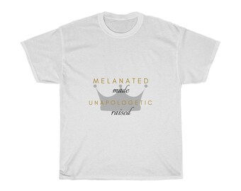 Made and Raised T-Shirt