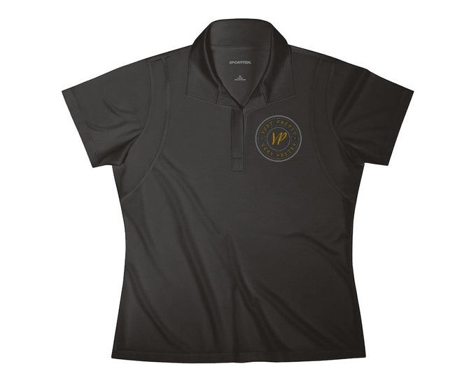 Very Pretty Women's Polo Shirt