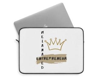 Laptop Sleeve-Rooted Entrepreneur