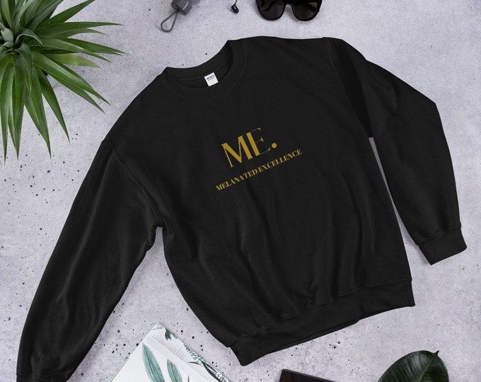 ME Unisex Sweatshirt
