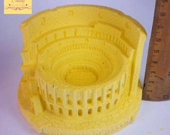 Colosseum mold | Etsy