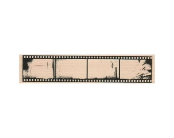 10 Film strips Die Cuts//Toppers lots of colours