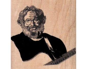 Woodstock stamp | Etsy