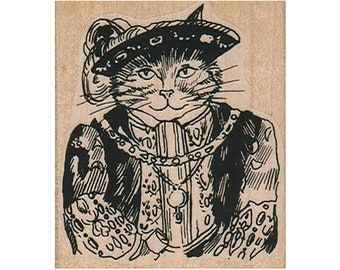 Cat Stamp Funny Feline Life Of A Cat Stamp Cat Diary Entry RUBBER STAMP Cat Diary Stamp Feline Stamp Funny Cat Stamp Kitty Stamp