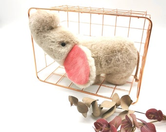 Stuffed Animal - Fluffy Cuddly Toy Babyshower, Gift for Birth, Baby, Birthday, Sustainable