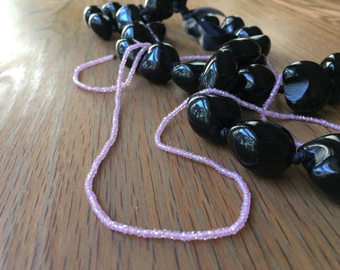 Smithsonite Necklace