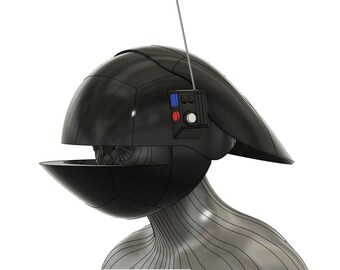 Premium Imperial Gunner Lighting Kit