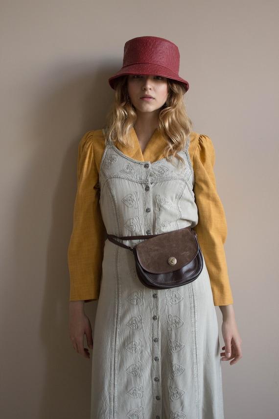 Linen jacket - image 5