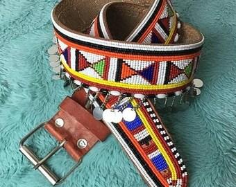 Afro Textile Decor
