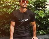 Clevr | Unisex & Men's T-shirt