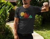 I Love (the way) Animals (taste) | Unisex & Men's T-shirt