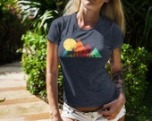 I Love (the way) Animals (taste) | Women's Fitted T-Shirt