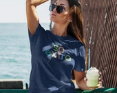 So Extra - Vintage | Women's Fitted T-Shirt