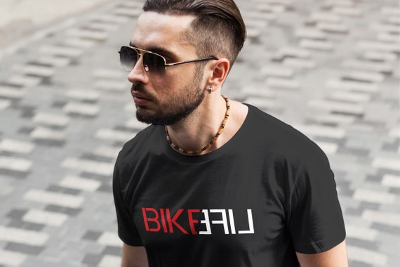Bike Life | Unisex & Men's T-shirt