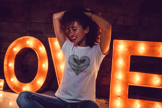 Love Riding | Women's Fitted T-Shirt