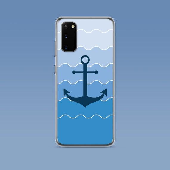 Samsung: Anchor Aesthetic Phone Case