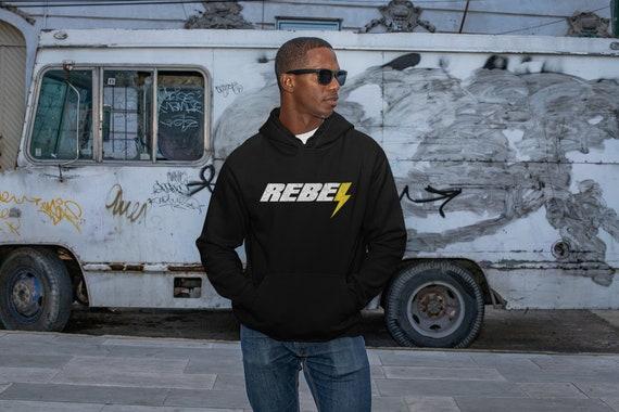 Rebel | Unisex Hoodie