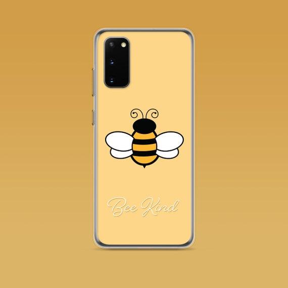 Samsung: Bee Kind Aesthetic Phone Case
