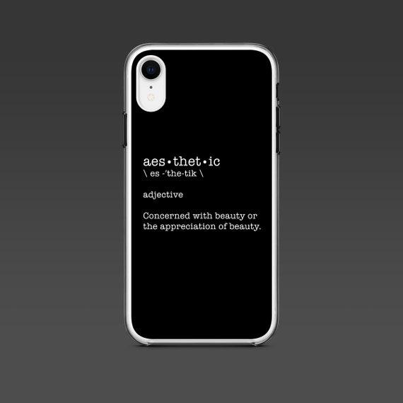 iPhone: Ultimate Aesthetic Design Phone Case