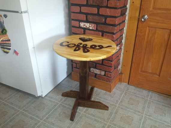 Pleasing Coffee Bean Encapsulated Epoxy Table Inzonedesignstudio Interior Chair Design Inzonedesignstudiocom