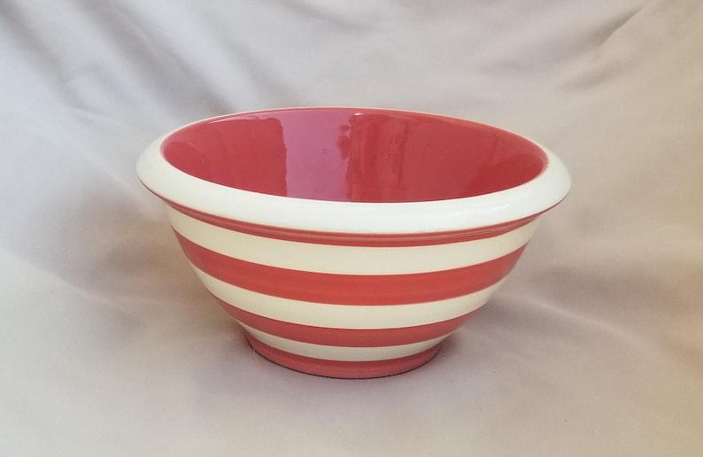 Terramoto San Francisco Bowl