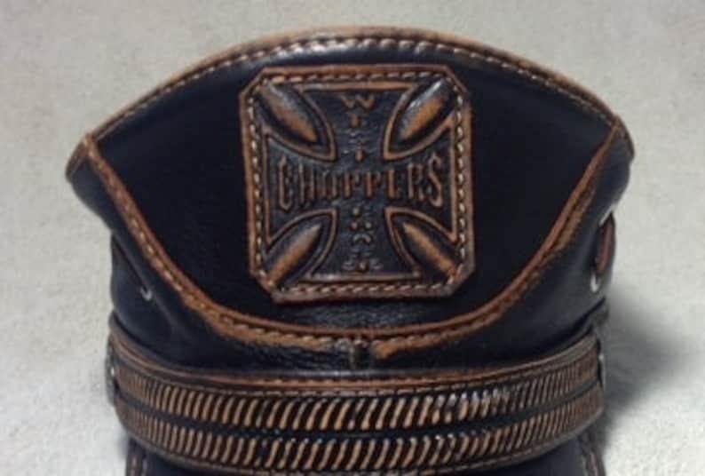 Hat natural genuine leather colfskin all size ivy driver men women spring winter autumn brown black newsboy biker boy motorcycle