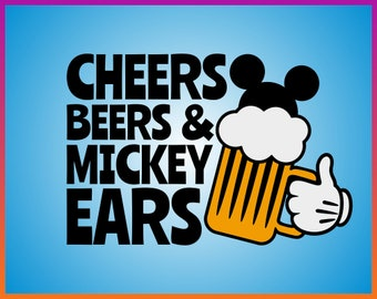 Elizabeth Bairds Classic Canadian Cooking Menus for the Seasons Cheers Beers and Mickey Ears s