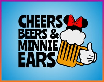 Elizabeth Bairds Classic Canadian Cooking Menus for the Seasons Cheers Beers and minnie Ears s