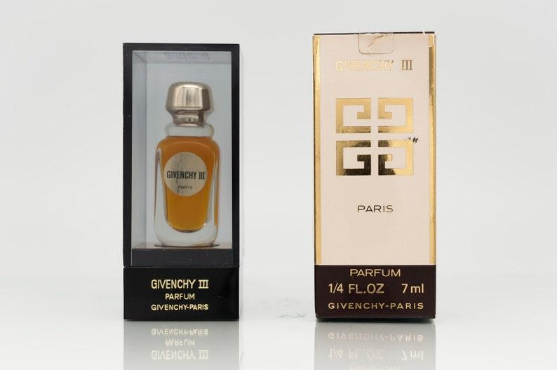 Givenchy IiigivenchyPerfume 7 Ml Vintage LqAR354j