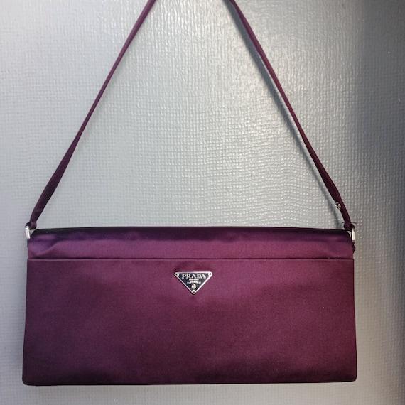 Authentic Prada Handbag/Party Bag