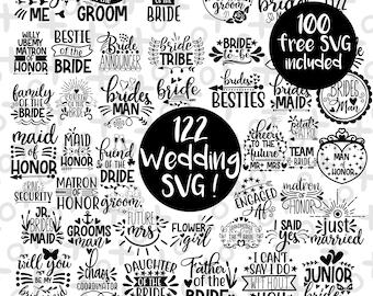 Wedding Svg Etsy